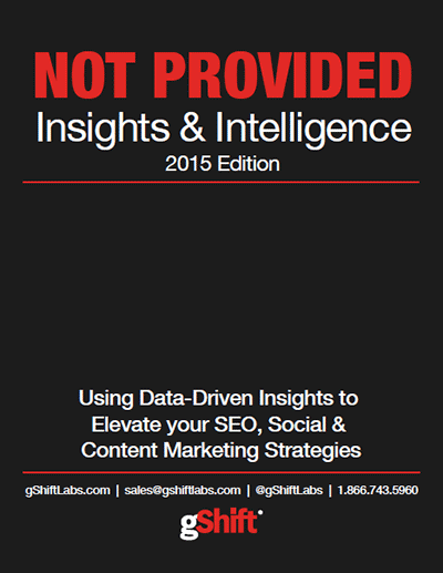 Using Data-Driven Insights to Elevate Your SEO, Social & Content Marketing Strategies