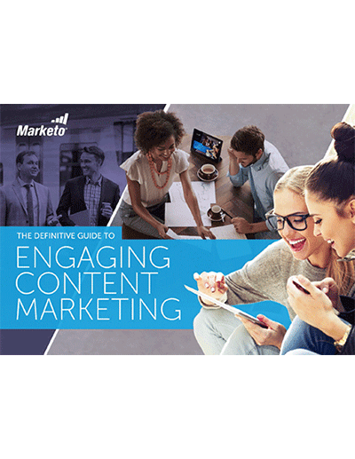 The Definitive Guide to Engaging Content Marketing