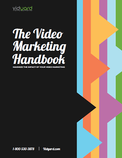 The Video Marketing Handbook